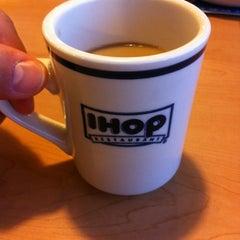 Photo taken at IHOP by Gabe B. on 6/10/2012