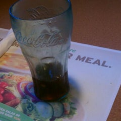 Photo taken at Denny's by Chuck P. on 10/24/2011