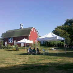 Photo taken at Strawbale Winery by Melissa H. on 7/19/2012