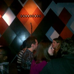 Photo taken at Carolines on Broadway by Taylor N. on 10/1/2011