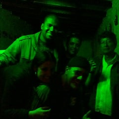 Photo taken at Duet's Bar e Videokê by Eliana B. on 8/26/2012