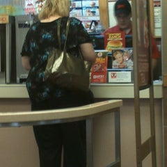 Photo taken at Wendy's by Eric T. on 8/30/2011