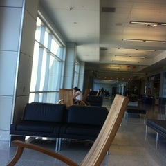 Photo taken at Central Terminal B / Landside by cloud 9 Co-Op on 4/21/2012