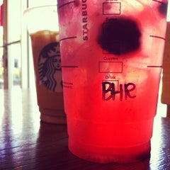 Photo taken at Starbucks by chris a. on 9/4/2012