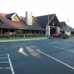 Photo taken at US 15 SB Tioga Welcome Center by Tom T. on 8/28/2012