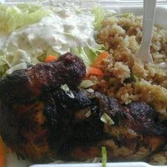 Photo taken at Chicken Rico by Jason M. on 9/14/2011