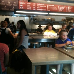 Photo taken at Chipotle Mexican Grill by Joy A. on 8/31/2012