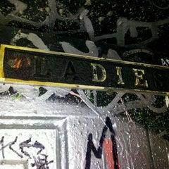 Photo taken at Bar Bar by Nora S. on 2/4/2012