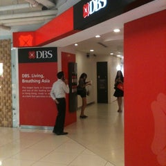 Photo taken at DBS by Mz A. on 3/24/2011