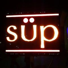 Photo taken at Süp Restaurant by Nicholas K. on 12/2/2011