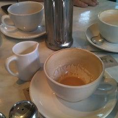Photo taken at Café Café by Carolyn H. on 2/18/2011