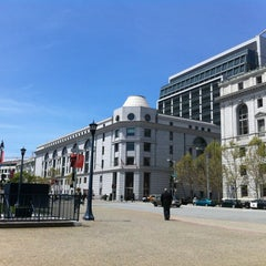 Photo taken at Superior Court of California by Amanda P. on 5/1/2012