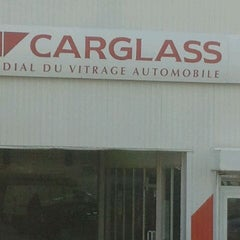 Photo taken at Carglass by Erwan M. on 11/22/2011