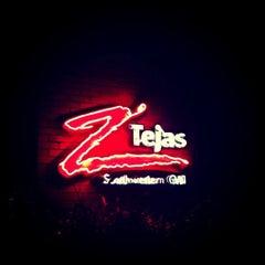 Photo taken at Z'Tejas by Ben M. on 3/12/2011