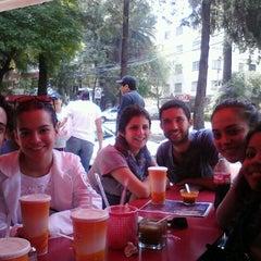Photo taken at Gorditas Doña Tota by Julieta Z. on 8/26/2012
