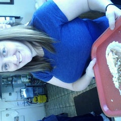 Photo taken at Brandi's World Famous Hot Dogs by Feed Me D. on 1/30/2012