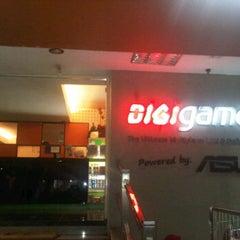 Photo taken at Digigames by Playmojo K. on 2/24/2012