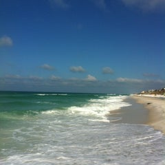 Photo taken at Rosemary Beach by Heath T. on 4/22/2012
