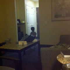 Photo taken at Wingate by Wyndham by Anitha S. on 2/20/2012