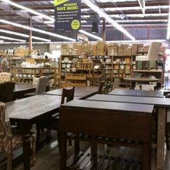 Photo taken at Cost Plus World Market by Ben J. D. on 7/8/2012