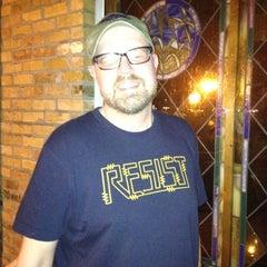 Photo taken at Tavern Restaurant by Patric C. on 3/17/2012