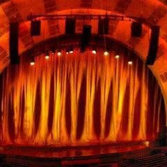 Photo taken at Zarkana by Cirque du Soleil by Cesar R. on 9/2/2012