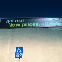 Photo taken at Ralphs by Karlyn F. on 8/26/2012