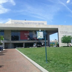 Photo taken at National Constitution Center by Court C. on 6/27/2012