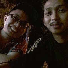 Photo taken at Berkat tomyam by Azil K. on 7/10/2012