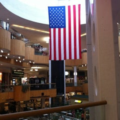Photo taken at Holyoke Mall at Ingleside by Heather N. on 8/7/2012