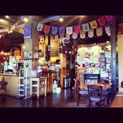 Photo taken at Ritual Café by Heather C. on 9/8/2012