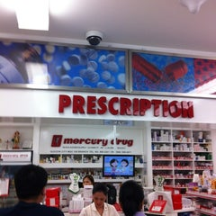 Photo taken at Mercury Drug by Johann A. on 6/30/2012