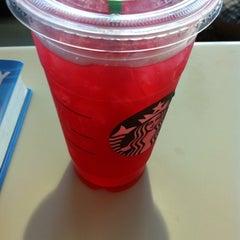 Photo taken at Starbucks by Emma on 7/27/2012