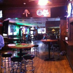 Photo taken at Kilroy's by Scott R. on 9/5/2012