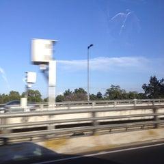 Photo taken at Segundo Piso del Periférico by Malena M. on 4/23/2012