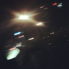 Photo taken at Underpass Senen (Terowongan) by Edison V. on 4/14/2012
