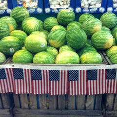 Photo taken at Stop & Shop by Rich W. on 8/18/2012