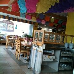 Photo taken at El Portón by Carlos M. on 6/26/2012