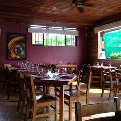 Photo taken at Restaurante Don Rufino by Rithesh M. on 9/3/2012