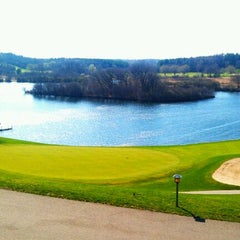 Photo taken at Grand Geneva Resort & Spa by Walter D. on 3/20/2012