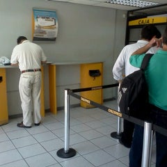 Photo taken at Chilexpress by Diego C. on 2/16/2012