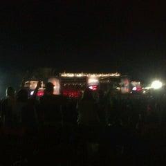 Photo taken at Bama Jam Music Festival by Leonard Z. on 6/17/2012