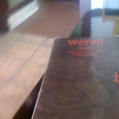 Photo taken at Waraii Sushi by Josh S. on 8/22/2011