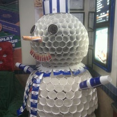 Photo taken at White Castle by jeff h. on 12/21/2011