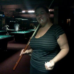 Photo taken at Trick Shots by Topher A. on 6/24/2012