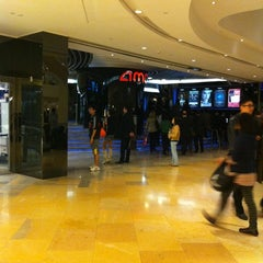 Photo taken at AMC Pacific Place by Brian F. on 2/25/2011