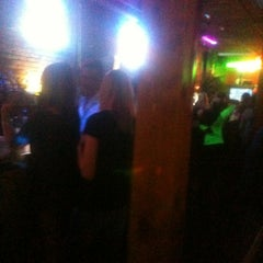 Photo taken at Budd Ugly's Night Club by Michael B. on 4/1/2012