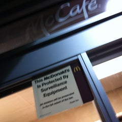 Photo taken at McDonald's by M S. on 8/3/2012