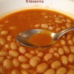 Photo taken at Casaserra by Juan Carlos D. on 12/16/2011