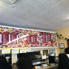 Photo taken at Taqueria Sanchez by Warren M. on 7/10/2011
